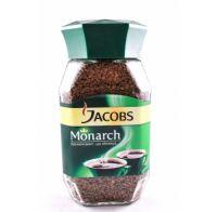 Кофе растворимый Jacobs Monarch 100г
