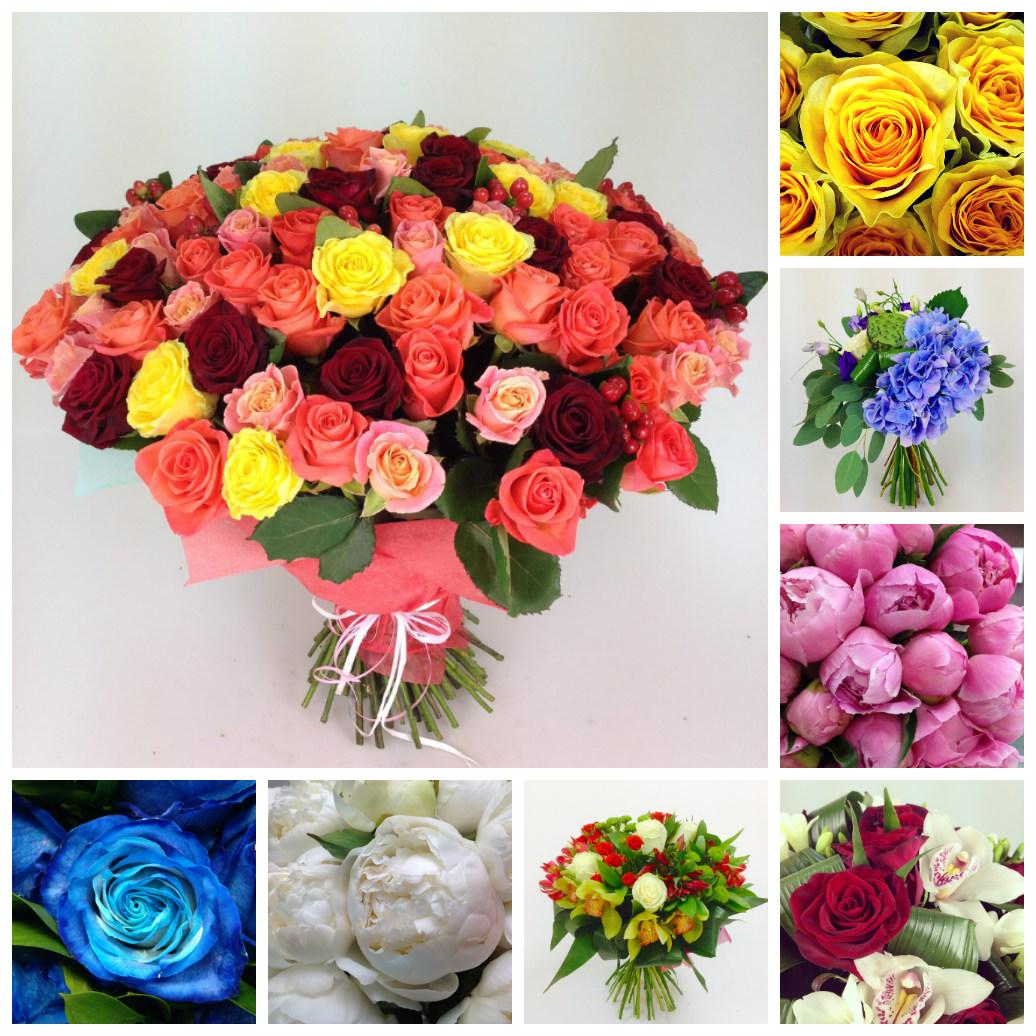 Невесты фанфик, подбор цветы в букета значение